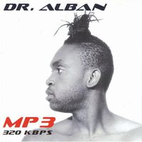"Dr.Alban ""MP3"" CD"