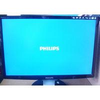 Монитор Philips 220CW9FB