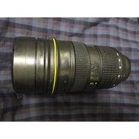 Nikon . Термокружка объектив . Подарок фотографу