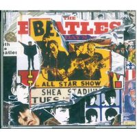2CD The Beatles - Anthology 2 (1996)