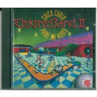 CD Chick Corea Elektric Band II - Paint The World (1993)