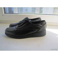 Туфли для хорошенькой ножки р.39-40 ГЕРМАНИЯ