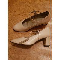Туфли женские, р.38