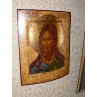 Икона Крестителя.Ковчег.RRR.Золото.