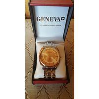 Часы наручные Geneva. Новые