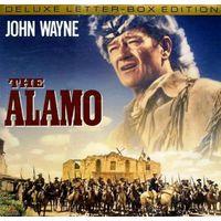 Аламо / The Alamo (Джон Уэйн / John Wayne) DVD9