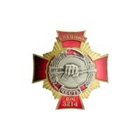 Спецназ Честь в/ч 3214