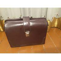 Сумка - чемодан