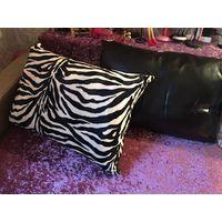 Подушка подушки диванные 2 шт большие ( 40 руб за одну)