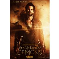 Демоны да Винчи / Da Vinci's Demons (США, 2013) 1.2 сезоны полностью.