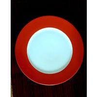 """Большая сервировочная тарелка  """"Цептер"""" D-32 см."""