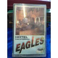 Eagles. Hotel California.