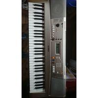 YAMAHA PSR E-313 Синтезатор электронное пианино
