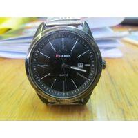 Часы Curren кварцевые на браслете.