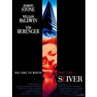 Щепка / Sliver (Шерон Стоун, 1993)