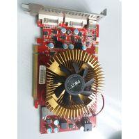 Видеокарта GeForce 9600GT Palit PCI Express (907810)