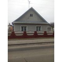 Продам дом в г. Пинске 67 кв. м.