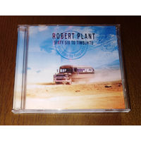 "Robert Plant - ""Sixty Six To Timbuktu"" 2003 (2xAudio CD)"