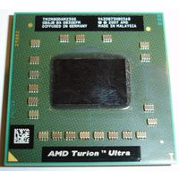 AMD Turion 64 X2 RM-70 2 GHz Dual-Core Socket: S1 (901355)