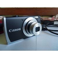 Фотоаппарат canon power shot a 2500
