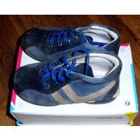 Туфли стелька 16,5 см