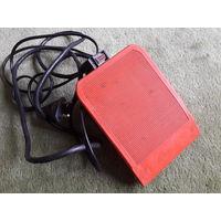 Педаль для швейного оборудования. ЭП-40-5-06