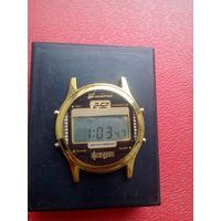 Часы Электроника с 1 рубля без мц!!! (лот5)