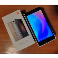 Смартфон Xiaomi Redmi 3S 4G 3GB RAM 32GB ROM Dark grey