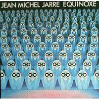 Jean Michel Jarre /Equinoxe/1978, Polydor, LP-EX, Germany