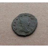 Рим, антониниан, император Галлиен (253-268)