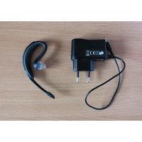 Bluetooth гарнитура Jabra Wave