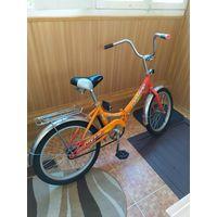 "Велосипед Forward d20"""