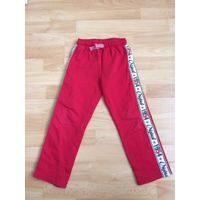 Красные спортивные штаны LC Waikiki