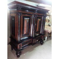 Антикварная мебель ремонт и реставрация, старой, антикварной мебели.