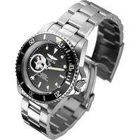 Новые наручные часы Invicta Pro Diver 20433 в стиле Submariner, автозавод.