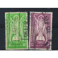 Ирландия Респ 1942 Святой Патрик Стандарт #86-7