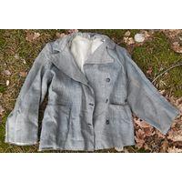 Пиджак домотканый 1930-е гг.