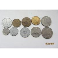 Монеты Польши -7