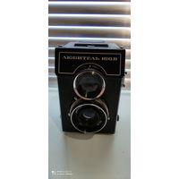 Фотоаппарат Любитель 166 В редкий, не с рубля, распродажа