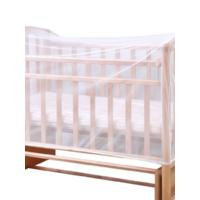 Универсальная сетка от мошек и комаров на детскую кровать