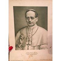 Ojciec Swiety PIUS XI