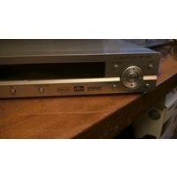 Pioneer DV-393 dvd cd плеер
