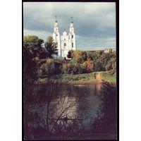 2003 год Полоцк Свято-Софийский собор