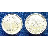 W: Польша 1 грош 2014 (643)