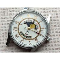Часы луч лунный календарь 16853