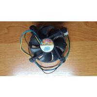 Кулер для процессора Intel E18764-001 Low Profile