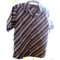 """Рубашка """"NEXT"""" original (короткий рукав) разм.S"""