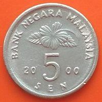 5 сен 2000 МАЛАЙЗИЯ