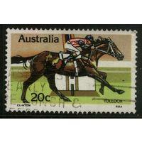 Австралия 1978 Mi# 663 (AU016) гаш.