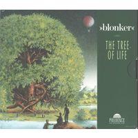 CD Blonker - The Tree Of Life (1994)